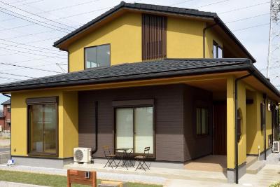 山際建設_house_1
