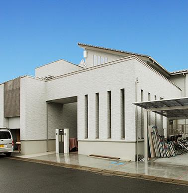 藤島建設の施工事例
