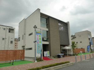 住友林業_見学会_川口展示場モデルハウス