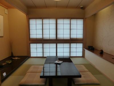 住友林業_見学会_川口展示場モデルハウス和室